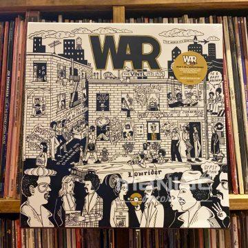 MAniac RecordsWar Vinyl: 1971-1975 Box Set